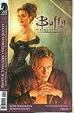 Buffy the Vampire Slayer Season 8 #7: No Future For You Part Two (Dark Horse Comics)