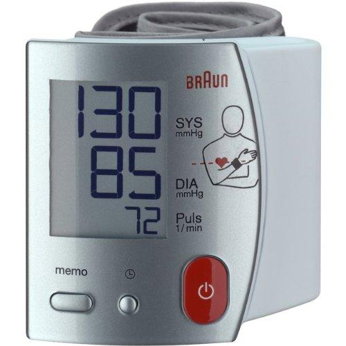 Braun VitalScan Plus BP1700, AAA - Tensiómetro: Amazon.es: Salud y cuidado personal