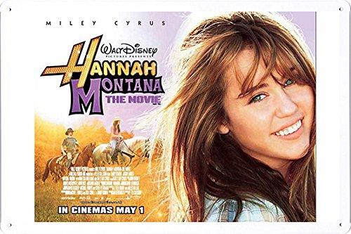 Hannah Montana Iron - 5