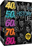 Buy History of Your Life - The Decades Collection - 40s-80s