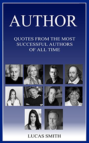 AUTHOR: Most Successful Authors of all Time