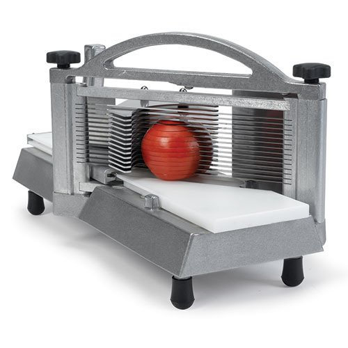 (Nemco - 56600-1 - Easy Tomato Slicer II  3/16 in Slice Tomato Cutter)