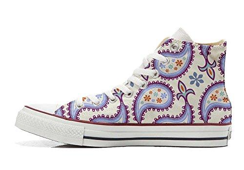 Decorative Producto Converse Customized All Personalizados Star Paisley Artesano Zapatos waHa0xzqA