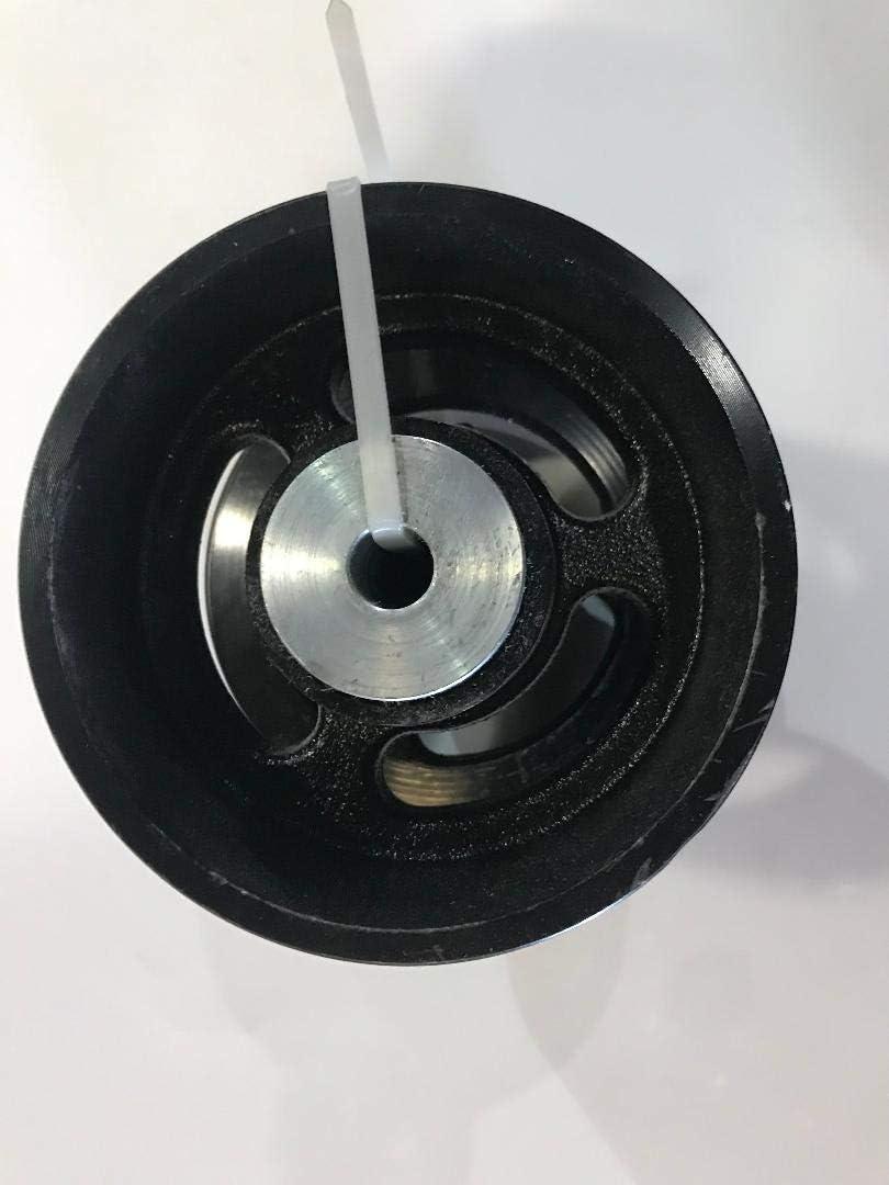 Toro Dingo TX 1000 Wide Track Bogie Wheel pn 138-1421 only fits SOME models