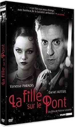 Amazon Com La Fille Sur Le Pont Movies Tv