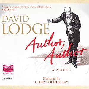 Author, Author Audiobook