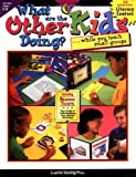 img - for What Are the Other Kids Doing While You Teach Small Groups? book / textbook / text book