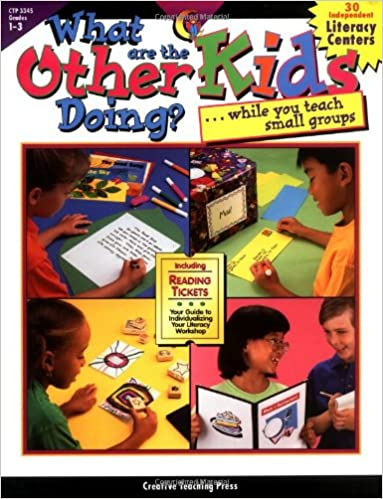 Image result for What are the other kids doing