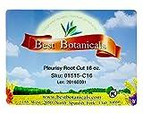 Best Botanicals Pleurisy Root Cut 16