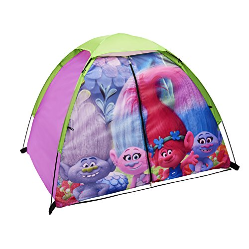 Price comparison product image Dreamworks Kids Trolls Play Tent, Purple
