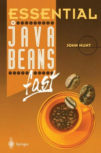 Download Essential JavaBeans fast (Essential Series) Pdf