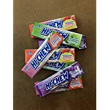 MORINAGA Hi-Chew Assorted Flavor Chewy Candy (8 Packs)