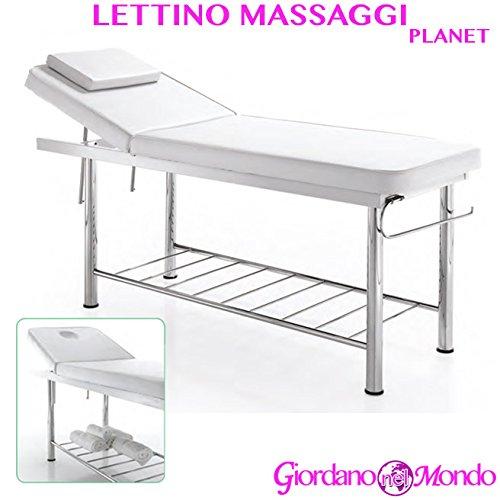 Camilla masaje ajustable Profesional para esteticista y spa: Amazon.es: Salud y cuidado personal