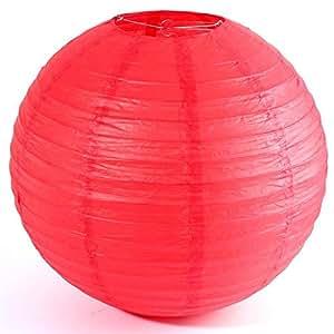 40cm round chinese paper lantern for birthday - Papierlampe rund ...