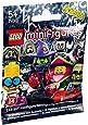 LEGO MINIFIGURES SERIE 14