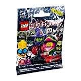 LEGO Minifigures Series 14: Monsters Building Kit