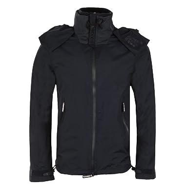 c296c22c406 Superdry - Blouson - Homme - - XS  Amazon.fr  Vêtements et accessoires