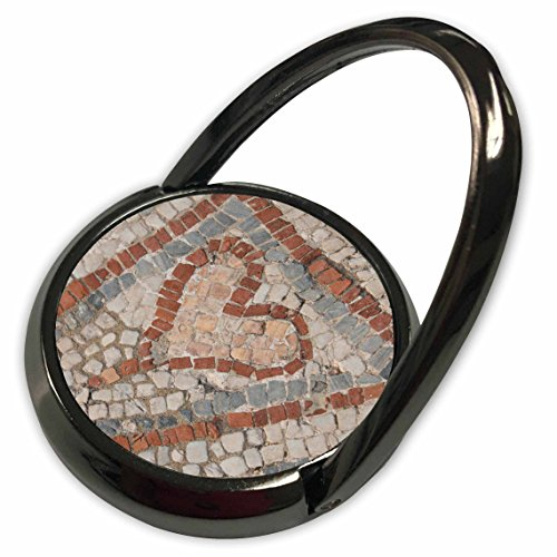 3dRose Danita Delimont - Tiles - Turkey, Kusadasi, Ephesus. Detail of ancient floor mosaic. - Phone Ring (phr_208024_1)