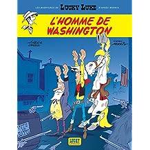 Lucky Luke - Les Aventures de 03 - Homme de Washington L'