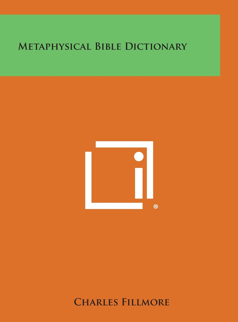 Download Metaphysical Bible Dictionary PDF