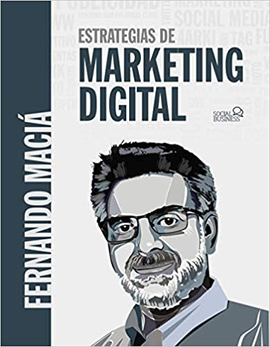 libro estrategias de marketing digital