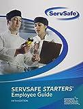 Servsafe Starters, National Restaurant Association Staff, 0135026318