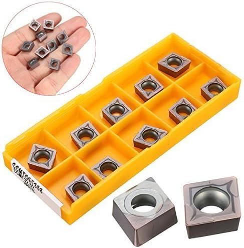 ces CCMT09T308 VP15TF Hartmetalleinsätze für SCKCR/L SCLCR/L-Halter
