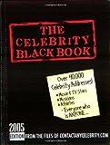 The Celebrity Black Book: Over 40,000 Celebrity Addresses