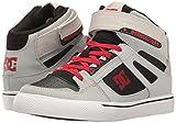 DC Kid's Youth Spartan High EV Skate Shoes