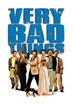 Filmcover Very Bad Things
