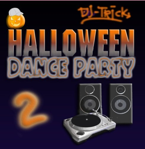 (Halloween Dance Party 2 by DJ)