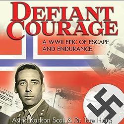 Defiant Courage