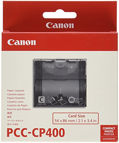 Paper Cassette Tray (Canon.. Office Products PCC-CP400 Card Size Cassette (Limited Edition))