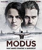Modus: Season 1 [Blu-ray]