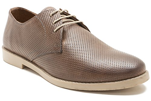 Red Tape Mens Spark Taupe Casual Shoe