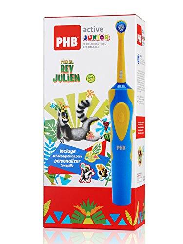 PHB 32603 - Cepillo electrico, color azul: Amazon.es: Salud y cuidado personal