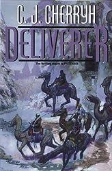 Deliverer: Book Nine of Foreigner (Foreigner series 9)