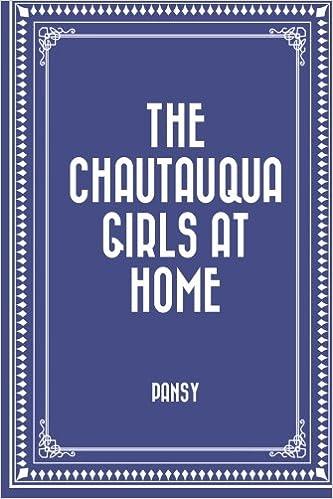 Book The Chautauqua Girls At Home