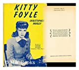 Kitty Foyle, Morley, Christopher, 0781254930