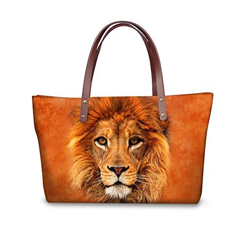 Handbags Shopping Foldable Dfgcc3498al Purse Bags Casual Wallets FancyPrint Women ZAFqf