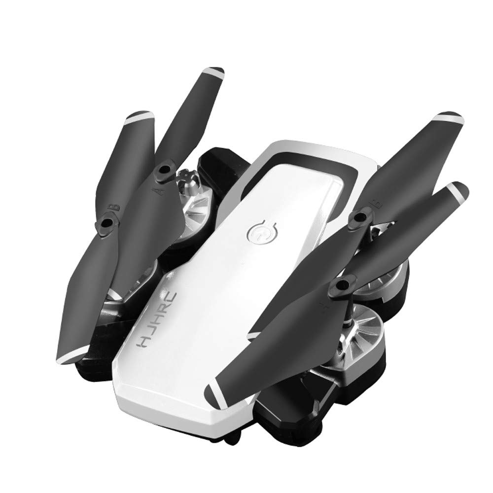DRESS_toys Model Airplane Aircraft Model Helicopter Toy Car HJ28 5.0MP 1080P Camera Wifi FPV Foldable 6-Axis Gyro RC Quadcopter Drone DRESS_start