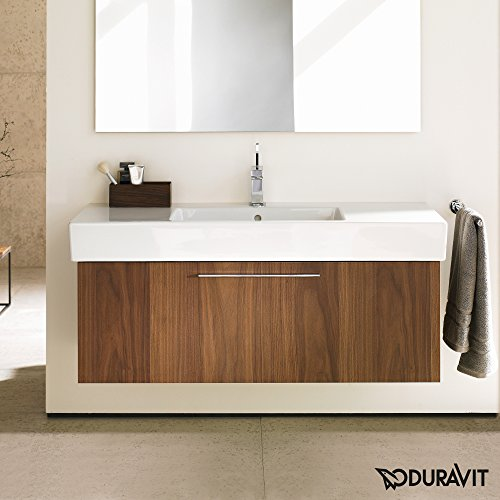 Duravit FO957301313 Vanity Unit for Vero 032910, American Walnut