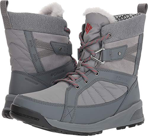 9984b16f8a1 Columbia Women s Meadows Shorty Omni-Heat 3D Mid Calf Boot