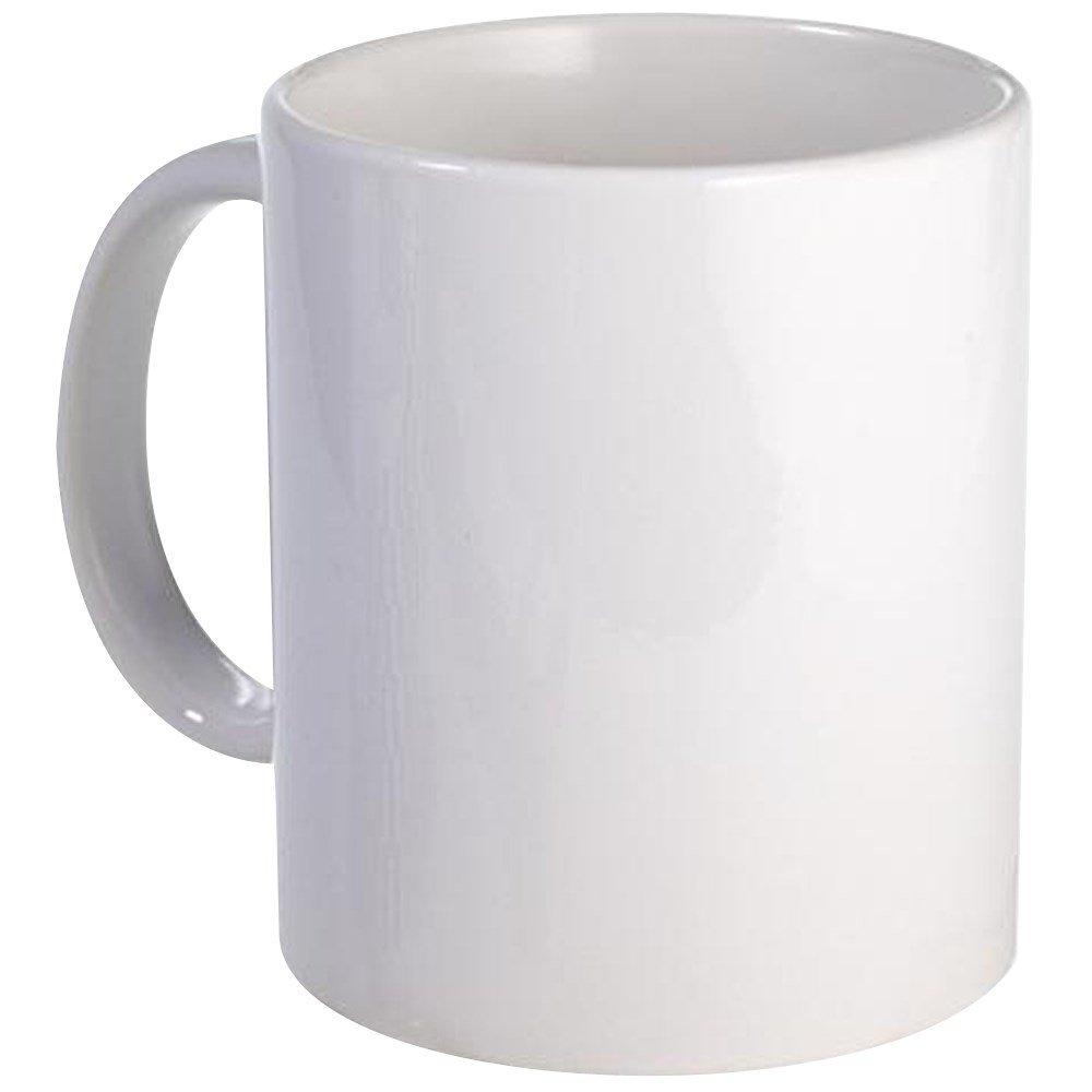 CafePress - Hedgie Spa Mug - Unique Coffee Mug, Coffee Cup