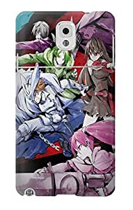 S2005 Akame ga Kill Night Raid Case Cover For Samsung Galaxy Note 3