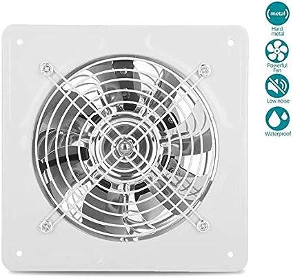 Canyita Ventilador de Escape para baño, 40W 220V Ventilador de ...