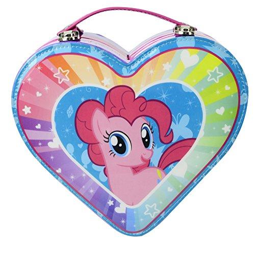 My Little Pony Cutie Mark Heart Makeup Case]()