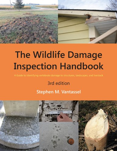 Wildlife Damage Inspection Handbook, 3rd edition