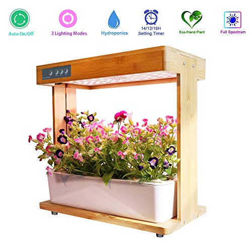 Hydroponics Growing System