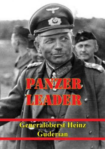 panzer-leader-illustrated-edition